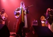 Tinariwen, la rébellion touarègue en chantant