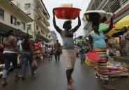 Le bond en avant de l'économie libérienne