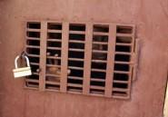 A Cotonou, la prison c'est vraiment le bagne