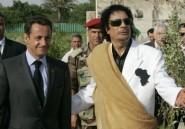 Kadhafi is not dead