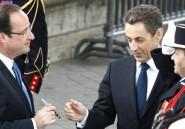 Bon débarras, monsieur Sarkozy!