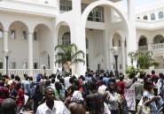 A Bamako, l'anarchie s'installe