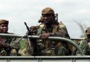 La menace des mercenaires persiste