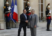 La danse du ventre de Mohammed VI
