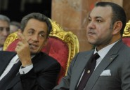 Mohammed VI-Sarkozy: une si fructueuse amitié