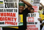 En Afrique, il est interdit de dire que le «roi» est nu
