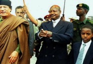 Au royaume de Toro, Kadhafi est encore le «roi des rois»