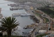 Oran, cité charnière entre l'Espagne et l'Algérie