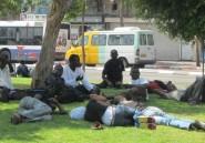 Israël, le drame des réfugiés africains