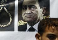 L'Egypte toujours prisonnière de Moubarak