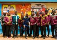 Poly-Rythmo: le retour des papys les plus funky d'Afrique