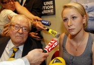 Marion, la troisième génération des Le Pen