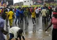 Facebook, l'arme de guerre des jeunes Togolais