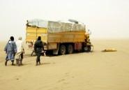 Les sables mouvants du Nord Mali