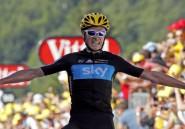 Le cyclisme africain dans la roue de Chris Froome