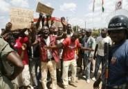 Les crises postélectorales, une fatalité en Afrique?