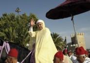 Maroc: d'où vient le parasol royal, symbole du trône?