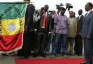 Mali: Le président «is back»