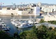 Marseille, capitale des Comores