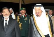 Mohammed Morsi est-il un frère pour l'Arabie saoudite?