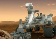 Kamal Oudrhiri, un Marocain sur Mars