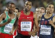 Le dopage, la malédiction de l'athlé