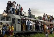 Kinshasa, ville aux transports de l'extrême