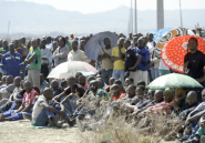 Les dégâts politiques du massacre de Marikana
