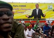 Guinée: sous la cendre, le feu