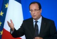 Hollande, pas forcément le bienvenu en RDC