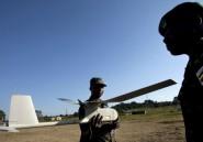 Des drones pour lutter contre les islamistes
