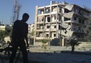 La face cachée de la rébellion syrienne