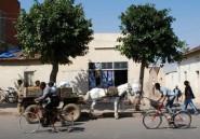 L'Erythrée, le cimetière des libertés