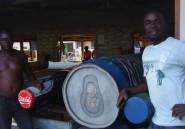Ces étranges cercueils ghanéens