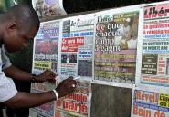 Arrêtez de tirer sur les journalistes ivoiriens