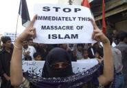 «Aucun texte du Coran n'interdit de caricaturer le Prophète»