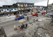 Comment nettoyer la Côte d'Ivoire