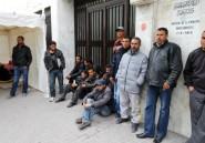 Voyage en Tunisie rebelle