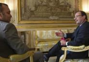 Hollande peut-il tout dire sur le Maroc?