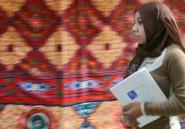 Les Algériennes lèvent le voile au travail
