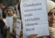 Les rêves des sans-papiers algériens