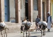 Pourquoi l'Erythrée arme sa population