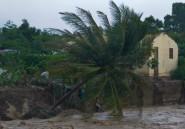 Haïti, victime oubliée de l'ouragan Sandy