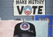 Comment Barack Obama a gagné