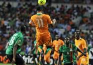 Les 10 meilleurs joueurs africains