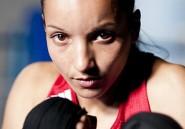 La Franco-Algérienne qui boxe avec la tête