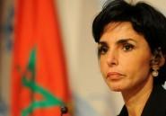 Rachida Dati séduit aussi le Maroc