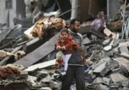 L'impuissance arabe face au drame palestinien
