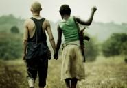 Vie et survie d'une enfant soldat