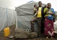 Les déracinés du Nord-Kivu dans l'objectif